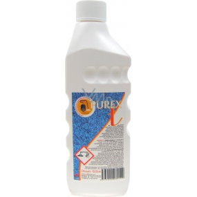 Purex T for carpets, for cleaning floor coverings, upholstery and upholstery 500 g