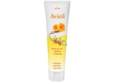 Alpa Aviril Byliný + Vitamíny krém na ruce 100 ml