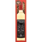 Bohemia Gifts & Cosmetics Chardonnay Myslivecké víno bílé dárkové víno 750 ml