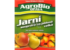 AgroBio Jarní souprava na jabloně velká Reldan 22 100 ml + Silwet Star 20 ml