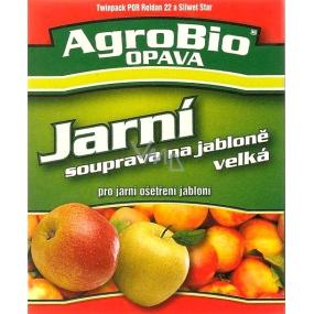 AgroBio Spring set for apple trees large Reldan 22 100 ml + Silwet Star 20 ml