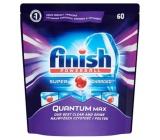 Finish Quantum Max Regular dishwasher tablets 60 pieces
