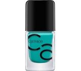 Catrice ICONails Gel Lacque nail polish 13 Mermayday Mayday 10.5 ml