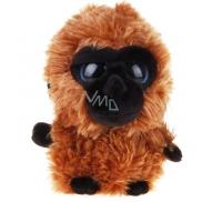Yoo Hoo Gorila plyšová hračka 15 cm