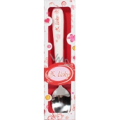 Nekupto Gift Center Spoon Of Love 16.5 cm