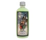 Bohemia Gifts & Cosmetics Oliva a citrusy Vánoční krémový sprchový gel 100 ml
