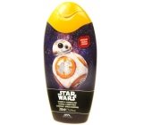 Disney Star Wars Astro-droid BB-8 šampon pro děti 200 ml