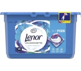 LENOR capsules 14pcs Water Lilies 5937