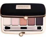 Makeup Revolution Renaissance Palette Night palette of eye shadow 5 x 1 g