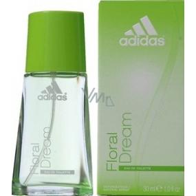 Adidas Floral Dream EdT 30 ml eau de toilette Ladies