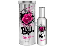 BU Rockmantic eau de toilette for women 50 ml