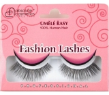 Absolute Cosmetics Fashion Lashes False eyelashes medium to long curly black 082 black 1 pair