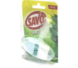 Savo Pine Wc block cage unit 35 g