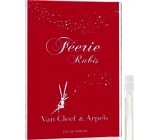 Van Cleef & Arpels Feerie Rubis for Women parfémovaná voda 2 ml s rozprašovačem, Vialka