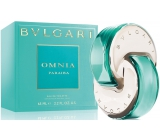 Bvlgari Omnia Paraiba EdT 65 ml eau de toilette Ladies
