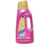 Vanish Gold Oxi Action Pink tekutý odstraňovač skvrn 18 dávek 1800 ml