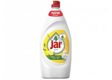 Jar Lemon Hand dishwashing detergent 900 ml