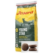 Josera YoungStar Poultry meat and potatoes dog food 15 kg