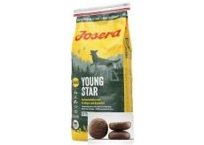 Josera YoungStar krmivo pro psy s drůbežím masem a brambory 15 kg
