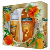 Palmolive kaz.Vibrant SG + Magic Soft