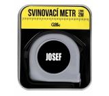 Albi Tape measure Josef, length 2 m