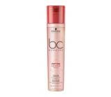 Schwarzkopf BC Bonacure Peptide Repair Rescue micellar shampoo for damaged hair 250 ml