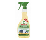 Frosch Eko Multifunctional cleaner for shiny surfaces spray 500 ml