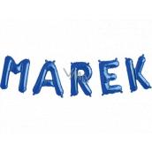 Albi Inflatable name Marek 49 cm