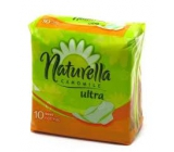 Naturella Ultra Normal with chamomile intimate liner 10 pieces