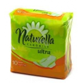 Naturella Ultra Normal with camomile intimate inserts 10 pcs