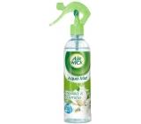Air Wick Aqua Mist Frézie a Jasmín tekutý osvěžovač vzduchu 345 ml