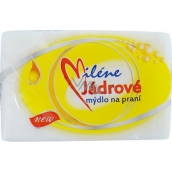 Miléne Core soap solid for washing 150 g