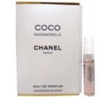 Chanel Coco Mademoiselle Eau de Parfum for Women 1.5 ml with spray, Vial