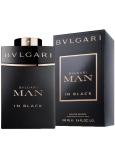 Bvlgari Man In Black parfémovaná voda pro muže 100 ml