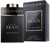 Bvlgari Man In Black EdT 100 ml men's eau de toilette