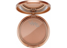 Artdeco Bronzing Powder Compact compact bronze powder 2 Indian Summer 8 g