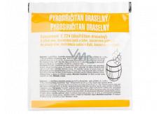 Kittfort Potassium disulphite E224 Potassium pyrosulphite for foodstuffs - preservative 10 g