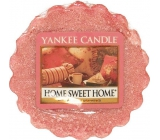 Yankee Candle Home Sweet Home - Oh sweet home fragrant wax for aroma lamps 22 g