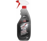 Well Done Glass ceramic cleaner 750ml sprayer