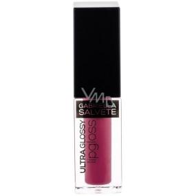Gabriella Salvete Ultra Glossy Lipgloss Gloss for full lip volume for women 05 4 ml