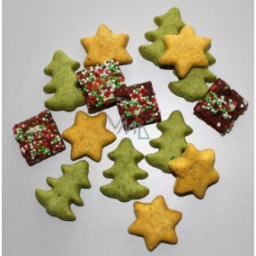 Grand Biscuit Christmas Mix for dogs 1 kg