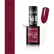 Reversing Solar Gel Nail Polish Shade 11, 12 ml