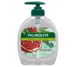 Palmolive Pure & Delight Pomegranate liquid soap 300 ml
