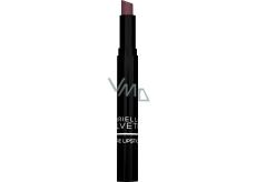 Gabriella Salvete Colore Lipstick lipstick with high pigmentation 06 2.5 g