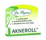 Dr. Popov Akneroll helper in the treatment of acne and other skin problems 6 ml