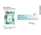 Payot Morning Masque Water Power Moisturizing Nourishing Cloth Mask 15 pieces x 19 ml