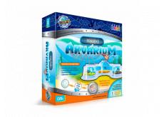 Albi Prehistoric aquarium experimental set, recommended age 8+