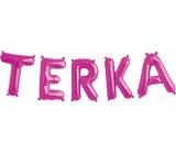 Albi Inflatable name Terka 49 cm