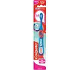 Colgate Smiles Kids 3 - 5 let extra měkký zubní kartáček 1 kus