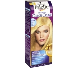 Schwarzkopf Palette Intensive Color Creme Hair Color Tint E 20 Super Blond